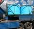 Кассета для перевозки КАС, ЖКУ, воды 4500х2