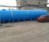 Противопожарная емкость для воды 20 кубов