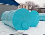 Вертикальные цилиндрические емкости 100000 литров